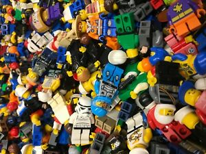 LEGO-MINIFIGURES-1-25-EACH-PEOPLE-CITY-SPACE-RANDOMLY-PICKED-TOYS-ACCESSORY