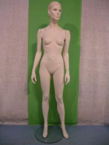 Mannequin Mannequin Doll Fashion Doll Female Bethy