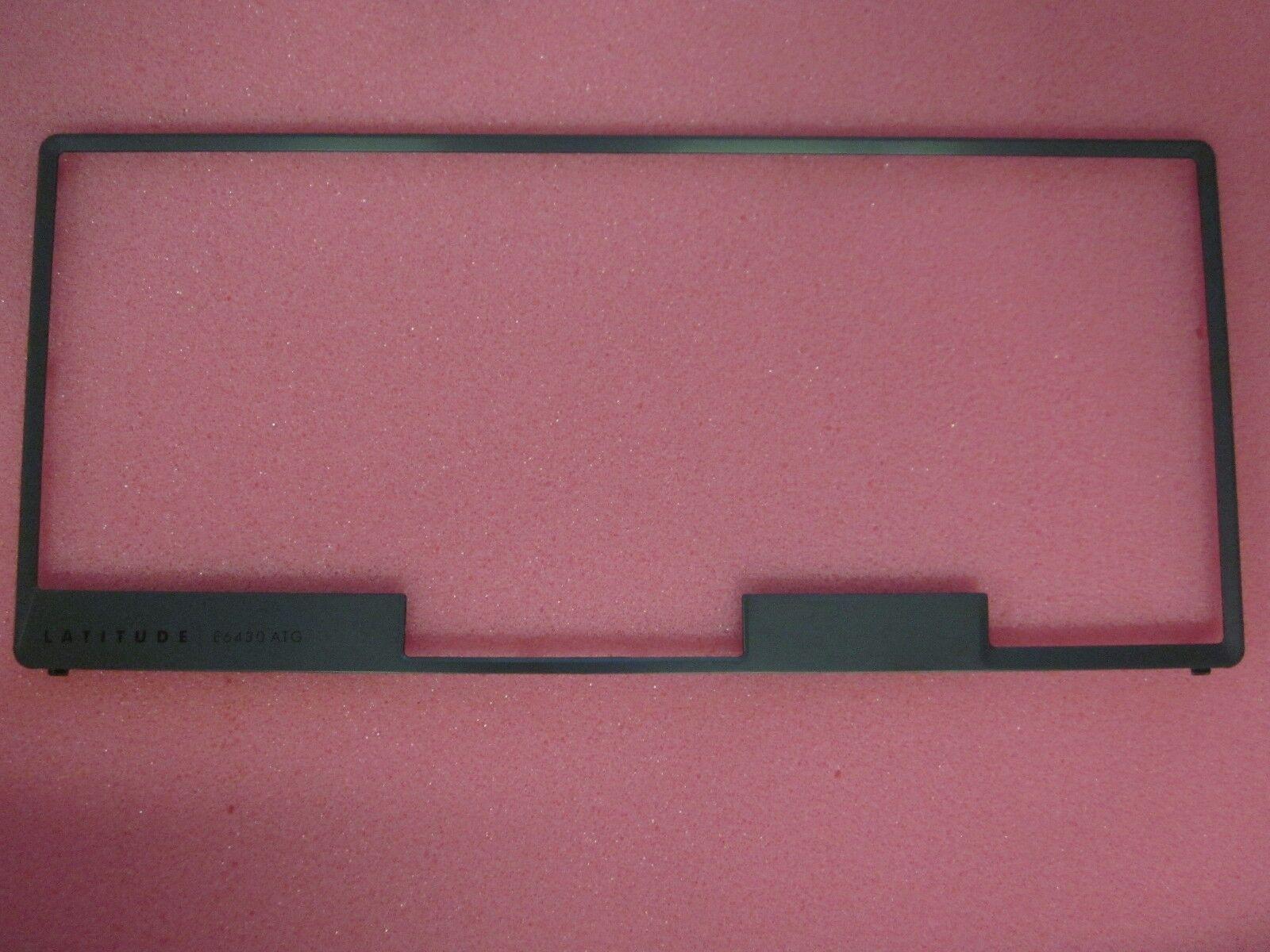 GENUINE Dell Latitude ATG E6430 Keyboard Trim Bezel CWGJ4