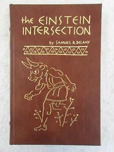Samuel-Delaney-EINSTEIN-INTERSECTION-Masterpieces-Science-Fiction-Easton-Press