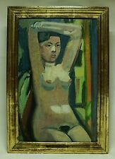 Karl Hofer German Expressionism espressionismo Carl Hofer