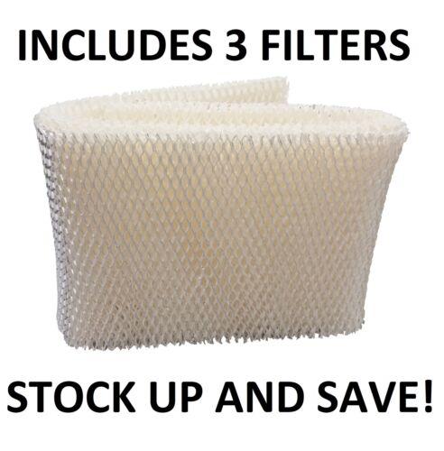 Umidificatore Filtro per Essick Air moistair EF1 EF21 confezione da 3
