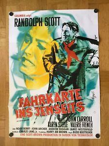 Fahrkarte-ins-Jenseits-Kinoplakat-63-Randolph-Scott