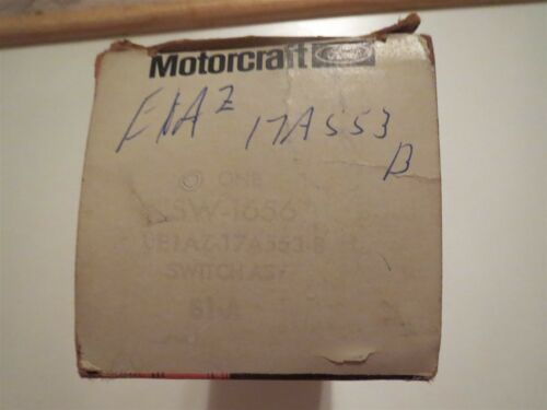 NOS 1979-1991 FORD LTD CROWN VICTORIA COUNTRY SQUIRE WINDSHIELD WIPER SWITCH