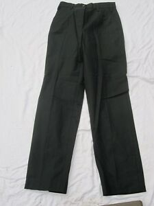 Trousers-Female-Lightweight-Royal-Ulster-Constabulary-Ruc-Size-30S-Waist