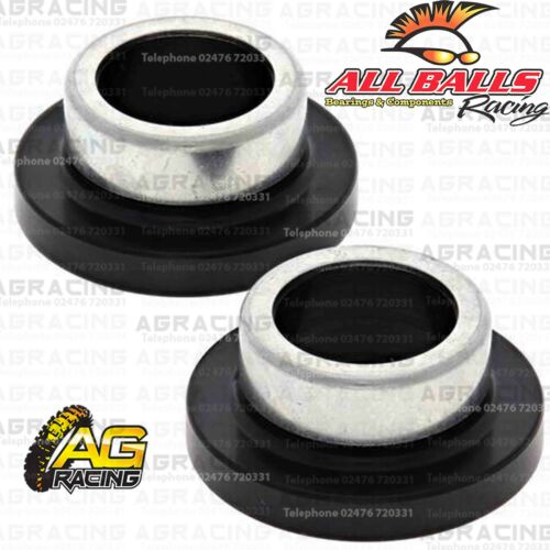 All Balls Rear Wheel Spacer Kit For Honda CR 250R 1994 94 Motocross Enduro