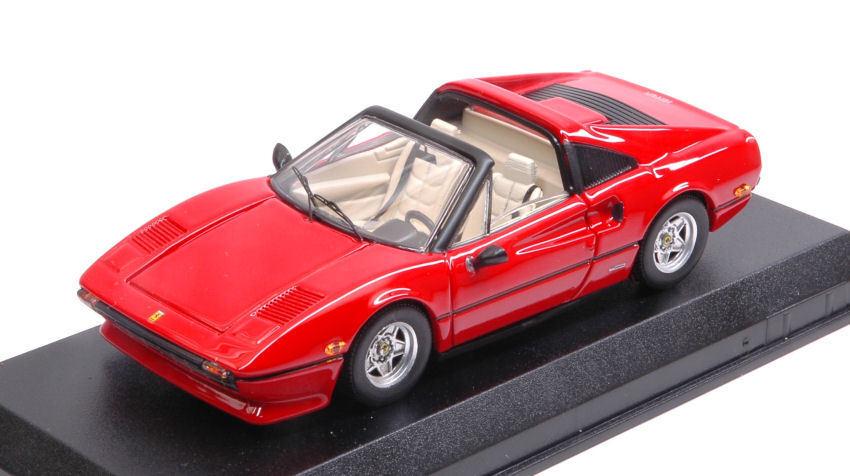 Ferrari 308 Gts primero Serie Magnum P.I. 1 43 modellolo BEST modelloloS