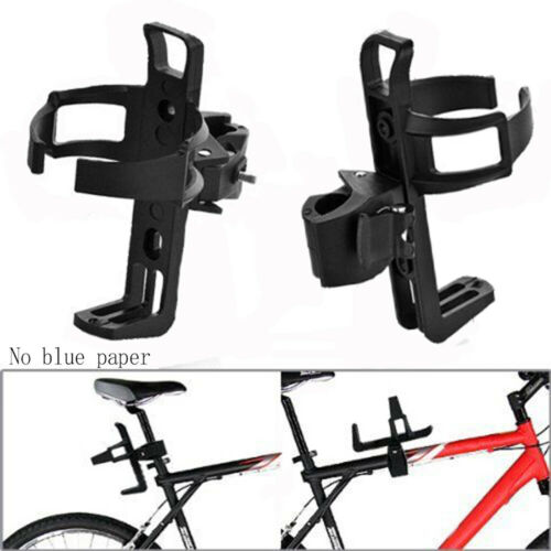 Rotatable MTB Bike Bottle Holder Cycling  Bicycle Cup Rack Cage Bracket