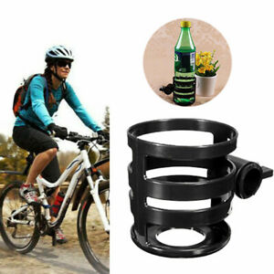 Mountain Bike Mount Cycling Handlebar Water Bottle Cup Bicycle Holder Cage Rack