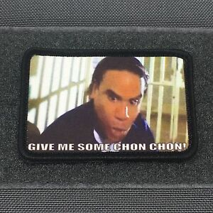 Popeye Give Me Some Chon Chon