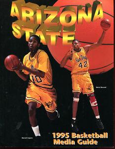 Arizona-State-1995-Basketball-Media-Guide