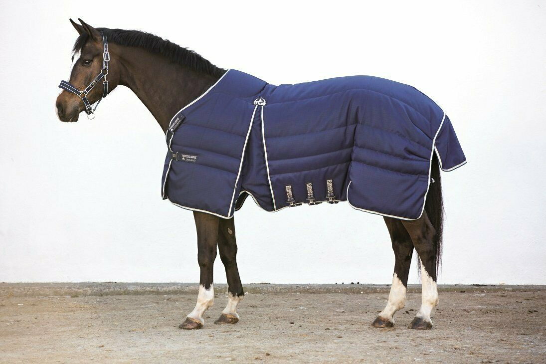 Horseware Rambo Optimo Stable Blanket - Heavy 400G