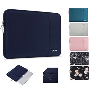 "Universal 13/"" 14/"" 15/"" 15.6/"" Laptop Sleeve Pouch Case For MacBook DELL Lenovo HP"