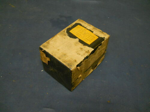 S63 Ford WWII M8 M20 Armored car G-136 G-176 Generator repair kit NOS