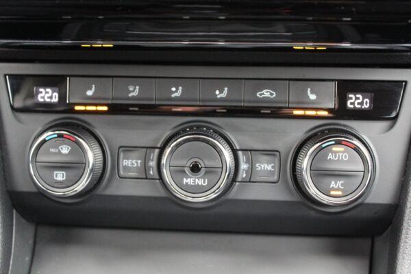 Skoda Superb 1,4 TSi 150 Style Combi billede 13