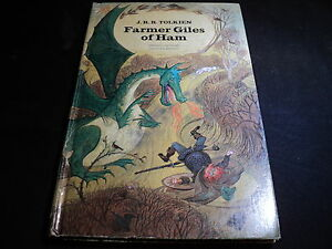 Farmer-Giles-of-Ham-by-J-R-R-Tolkien-Hardback-1976
