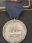 miniature 2 - EXTREMELY SCARCE LORD NELSON MEDAL WITH ORIGINAL RIBBON