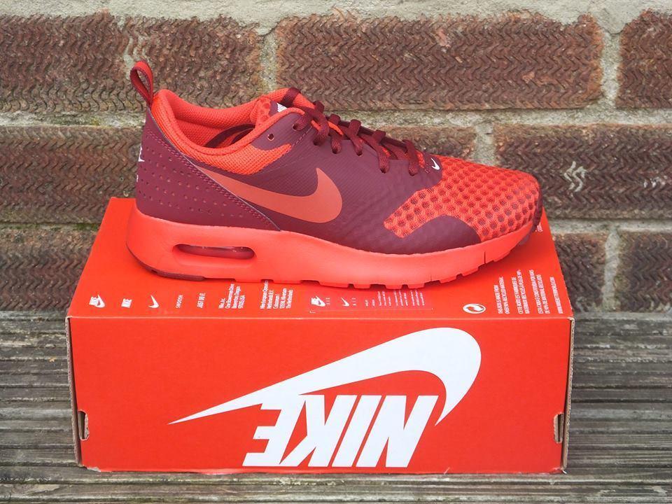 Nike air max tavas (gs)-