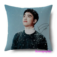 Exo DO D.O exodus sing for you pillow cushions goods KPOP NEW