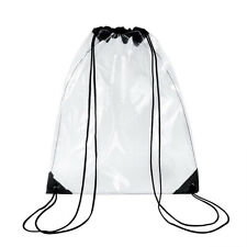 """Brand New HBPT /""""Pro Fitness Drawstring Gym Workout Backpack/"""""""