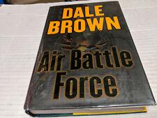 air battle force dale brown