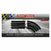 Carrera Digital 1:24 / 1:32 - Lane Change Curve - Right (in To Out)