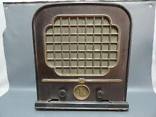 RARE RADIO TELEFUNKEN 33WL/0  GOOD CONDITION