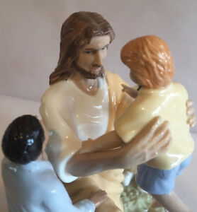 Children-Always-The-Future-of-the-Faith-034-Crystal-Cathedral-Ministries-Figurine
