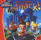 When Pants Attack! by Steven Banks (Paperback, 2003)