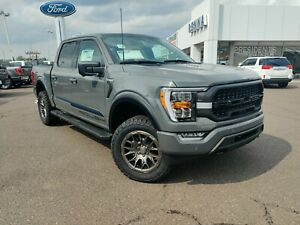 2021 Ford F-150 Roush Edition
