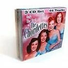 The Chordettes - Only the Best of the Chordettes (2009)