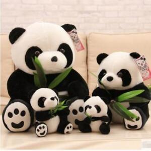 Panda-Bear-Standing-Stuffed-Animal-Plush-Soft-Baby-Toys-9cm-Cute-Gift-Keychain