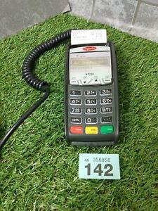 Ingenico  iCT220 Card Payment Machine