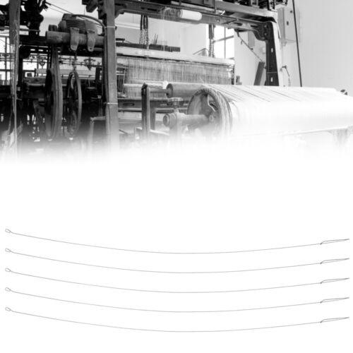 5 x Metal Yarn Tension Take-Up Spring for Brother Knitting Machine KH821 KH851