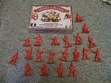 Armies in Plastic 1/32 54mm Box# 5457 Napoleonic 3rd Swiss Regiment Voltigeur