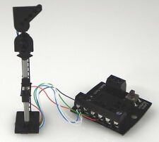 SC2 Train-Tech One Touch DCC 3 or 4 Aspect Signal Controller Model Railway