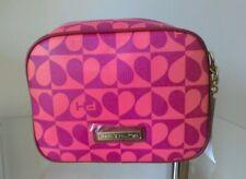 BNWT Paris Hilton small Rose Hearts Handbag