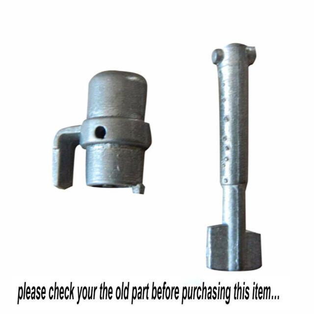 Mercedes Mercedes Benz Oem 86 93 300e Door Lock Cylinder Left 1247604377 For Sale Online Ebay