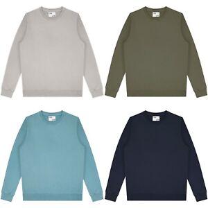 Colorful Standard Sweat-shirt-Coloré Standard Organic Sweat à encolure ras-du-cou