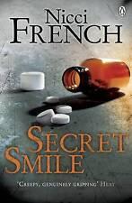 Secret Smile, Acceptable, Nicci French, Book