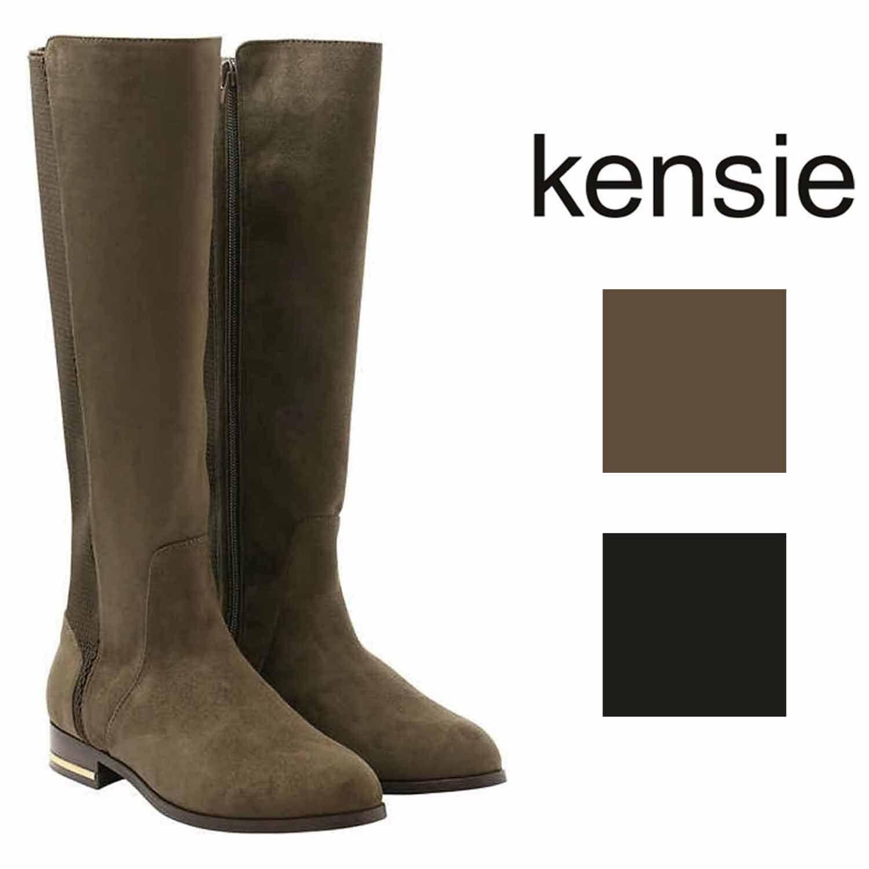 presa di fabbrica Kensie donna donna donna Tayson Tall stivali  buona qualità