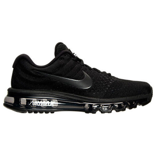 Nike Air Max 2017 <849559-004> Men's Comfortable best-selling model of the brand