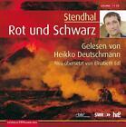 Rot und Schwarz. Sonderausgabe (2008)