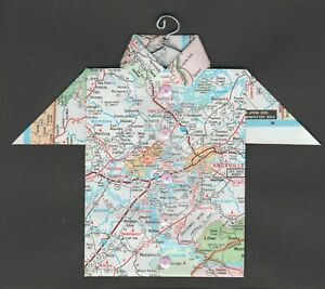 Origami-Map-Shirt-Tennessee-Knoxville-Oak-Ridge-Sweetwater-Athens-Lake-City