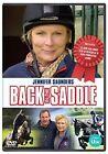 Jennifer Saunders - Back in The Saddle 5060352300048 DVD Region 2