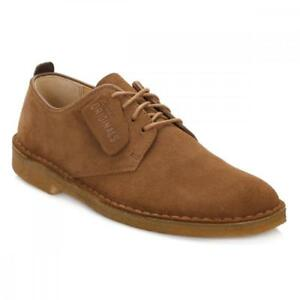 9 Originals Uk 5 Desert Mens 9 Clarks Cola Suede London H0SSwq