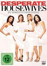 6 DVD Box Desperate Housewives Staffel 1 komplett - Neu