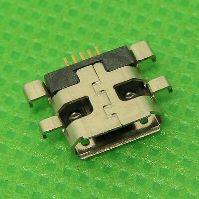 2X Micro USB Charging Sync Power Jack Port Connector For Google nexus 7 1st 2nd