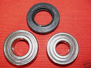 CANDY WASHING MACHINE DRUM BEARING KIT SPARE PARTS HOOVER