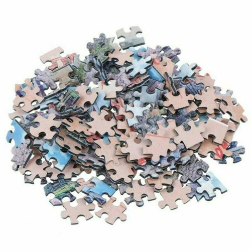 New tree of life Animal 1000 PIECE JIGSAW PUZZLES education KID ADULT PUZZLE TOY